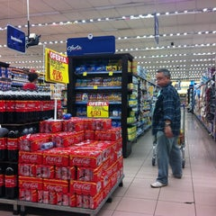Photo taken at Carrefour Bairro by Edgard M. on 11/11/2012