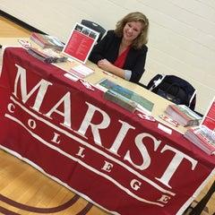 Photo taken at Algonquin Regional High School by Britt M. on 10/1/2014