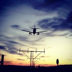 Photo taken at Aeroport de Barcelona-El Prat (BCN) by Bili on 3/9/2013