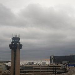 Photo taken at Hyatt Regency DFW International Airport by Brandon K. on 5/3/2013