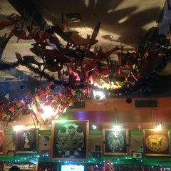 Photo taken at Chuy's by Sam H. on 1/2/2013