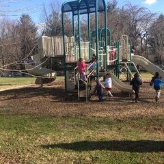 Photo taken at Greenspring Montessori School by Greg C. on 12/19/2012
