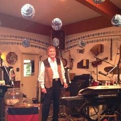 Photo taken at Chicago Brauhaus by Christine M. on 10/13/2012