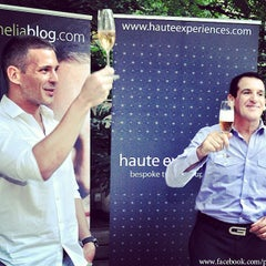 Photo taken at Hub Boutique Hotel by Carlos M. on 12/22/2012