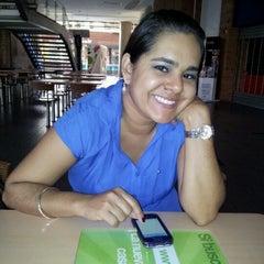 Photo taken at San Blas Cuisine Café by Alberto E. on 1/8/2013