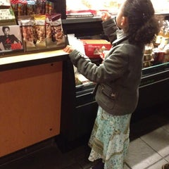 Photo taken at Starbucks by Daniel O. on 12/29/2012