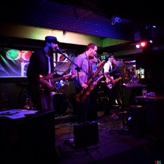 Photo taken at Dublin Pub by Josh C. on 11/10/2013