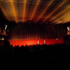 Photo taken at Filmcasino by Christoph J. on 3/7/2013
