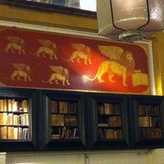 Photo taken at Pizzeria Birmana 2 - La Fonderia by Lionello B. on 9/15/2012