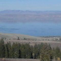 Photo taken at Bear Lake by Timothy R. on 10/7/2012