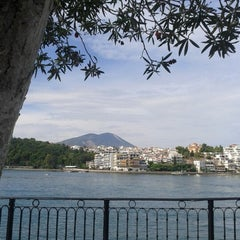 Photo taken at Giardini by Yiannis A. on 10/13/2012