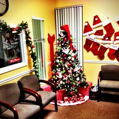Photo taken at Total Title Solutions by Courtney D. on 12/21/2012