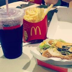 Photo taken at McDonald's by Carol B. on 12/30/2012