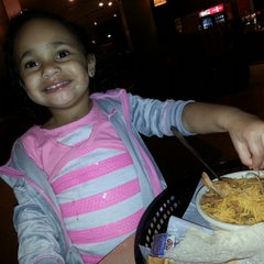 Photo taken at J Gumbo's Cajun Joint by Cassandra D. on 4/9/2014