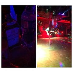 Photo taken at Adelita Bar by Davey G. on 1/1/2014