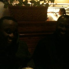 Photo taken at Carrabba's Italian Grill by April J. on 10/29/2012