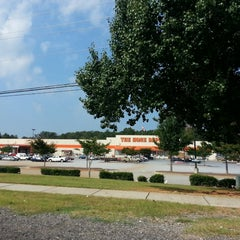 Photo taken at The Home Depot by Wolfkin A. on 9/4/2013