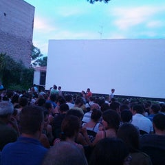 Photo taken at Cine La Esperanza by José V. on 7/28/2013