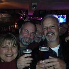 Photo taken at Olde Queens Tavern by Dan B. on 4/5/2014