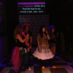Photo taken at Diva's Nightclub by Annora B. on 6/13/2013