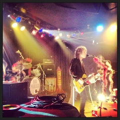 Photo taken at Double Door by Orville K. on 3/31/2013