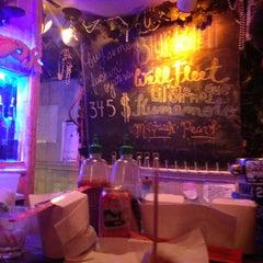 Photo taken at 169 Bar by Kim M. on 4/13/2013