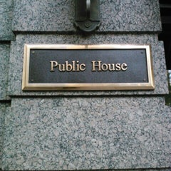 Photo taken at Public House by Torri B. on 7/10/2013