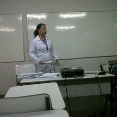Photo taken at Faculdades Integradas Ipiranga by Deybson O. on 9/26/2012