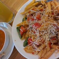 Photo taken at Noodles & Company by Nicki B. on 10/8/2012