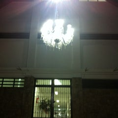 Photo taken at Colegio Torricelli by Pietra M. on 10/3/2012