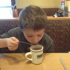 Photo taken at IHOP by Rick S. on 11/17/2012