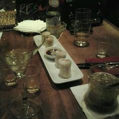 Photo taken at Xu Bar by Daniel T. on 10/23/2012