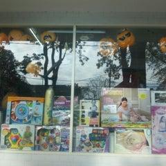 Photo taken at Lavie Baby House by Yonatan E. on 11/9/2012