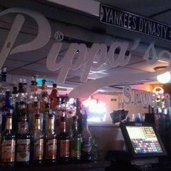 Photo taken at Pippa's Sports Café by Zach L. on 11/25/2012