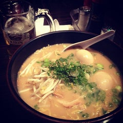 Photo taken at Daikokuya by Corey C. on 11/18/2012