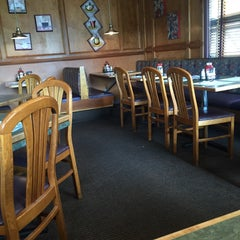 Photo taken at Readington Diner by Kathy H. on 10/8/2015