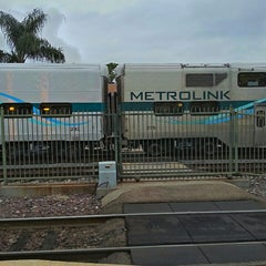 Photo taken at Metrolink Fullerton Station by Paul C. on 4/25/2013