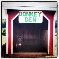 Photo taken at Gaver Farm by Lisa G. on 9/30/2012
