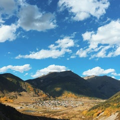 Photo taken at Silverton, CO by Heather M. on 9/20/2015