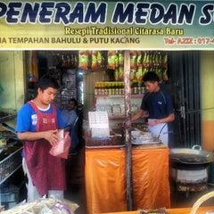Photo taken at Kompleks Medan Suri by Irwan A. on 1/5/2013
