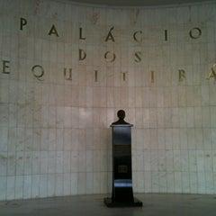 Photo taken at Prefeitura de Campinas by Marcelo P. on 10/5/2012