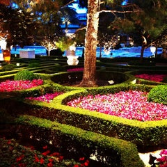 Photo taken at Wynn Las Vegas by DinoAlanso on 3/8/2013