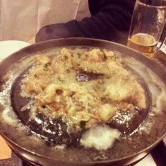 Photo taken at 巨牛荘 石原本店 by Motoki N. on 1/13/2013