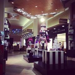 Photo taken at DFS Galleria by Tatsuya S. on 11/23/2012