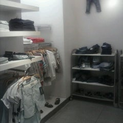Photo taken at Zara by Prince S. on 10/5/2012