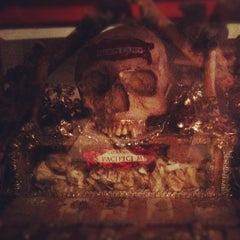 Photo taken at abbazia san salvatore by blog100days on 12/1/2012