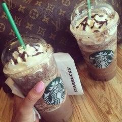Photo taken at Starbucks Coffee by Pia G. on 6/22/2015