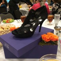 Photo taken at Jewish Community Association of Austin (JCC) by Michele S. on 10/30/2013