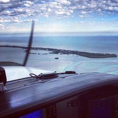 Photo taken at Lignumvitae Key State Park by Marcelo C. on 1/17/2014