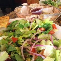 Photo taken at Saquella Cafe by Debbie G. on 7/20/2013